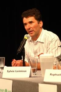 Paul Dewar (NDP) - courtesy of Ming Wu Photos