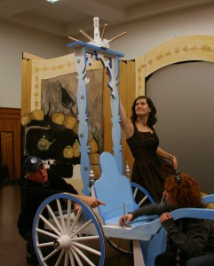 """Opera Lyra's """"Cinderella"""" will delight children of all ages, inspiring them to create and get involved."""