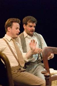 Stewart Matthews and Richard Gelinas (File Photo)