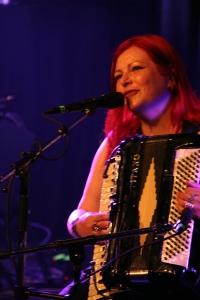 Marie-Josee Houle