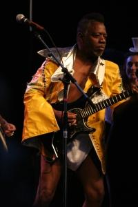 George Clinton musician