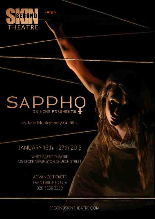 Sappho Poster low res